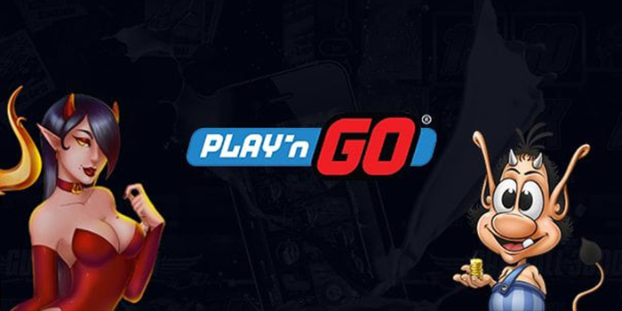Play'n Go社 人気の機種トップ5