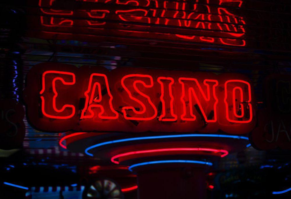 カジノのボーナス