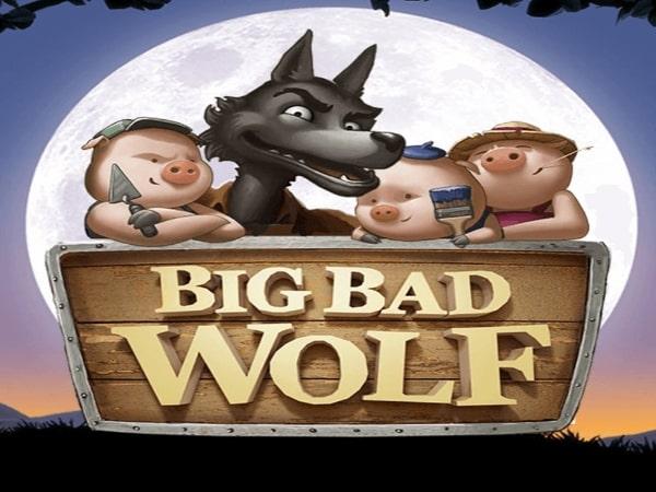 Big bad Wolf スロット